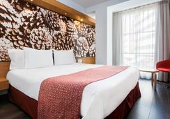 Hotel Exe Princep - Les Escaldes - Makuuhuone