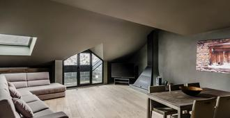 Exe Prisma Hotel - Les Escaldes - Lounge