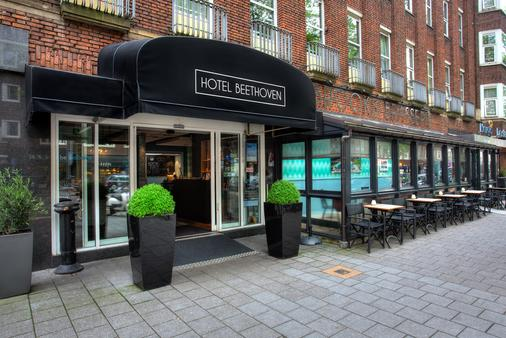 Hotel Beethoven Amsterdam - Amsterdam - Toà nhà