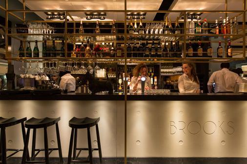 Hotel Beethoven Amsterdam - Amsterdam - Bar