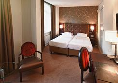 Hotel Beethoven Amsterdam - Amsterdam - Phòng ngủ