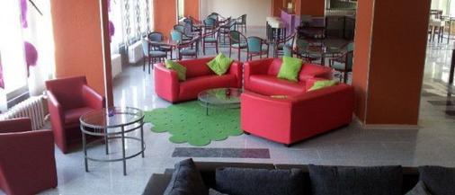 Ootel.co - Berlin - Lounge