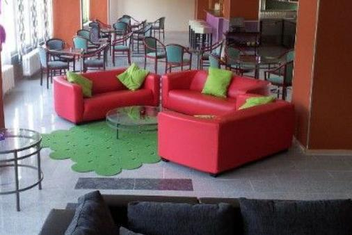 Aaphotel - Berlijn - Lounge