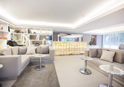 Stay Alfred Brickell - Miami - Lobby