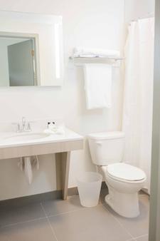 Stay Alfred Brickell - Miami - Bathroom