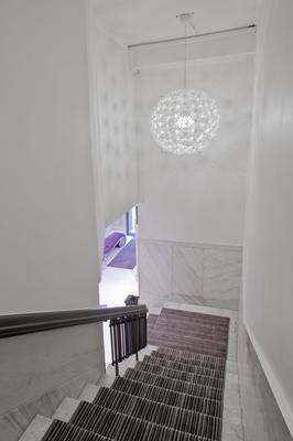 Basic Hotel Bergen - Bergen - Escadas