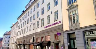 Basic Hotel Bergen - Bergen