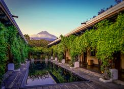 Porta Hotel Antigua - Antigua Guatemala - Utomhus