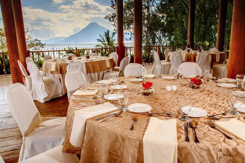 Porta Hotel del Lago - Panajachel - Αίθουσα συνεδριάσεων