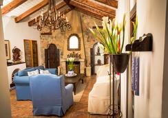 Casa Encantada - Antigua - Σαλόνι ξενοδοχείου
