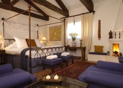 Casa Encantada - Antigua Guatemala - Habitación
