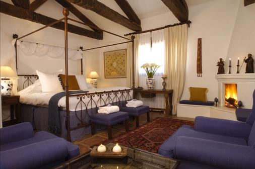 Casa Encantada - Antigua - Κρεβατοκάμαρα