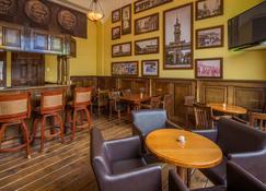 Pan American Centro Historico - Guatemala City - Restaurant