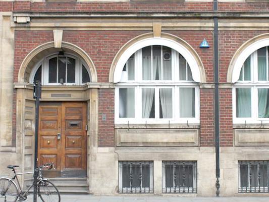 So Kings Cross - London - Building