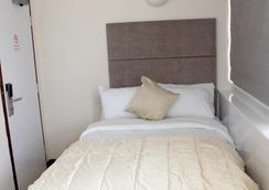 So Kings Cross - Лондон - Спальня