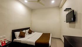 Hotel Majesty Palace - Mumbai - Bedroom