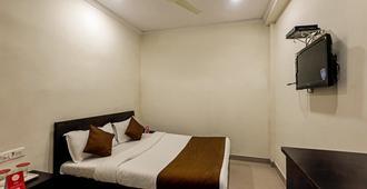 Hotel Majesty Palace - מומבאי - חדר שינה