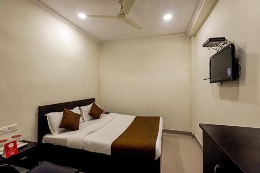 Hotel Majesty Palace - Mumbai - Schlafzimmer