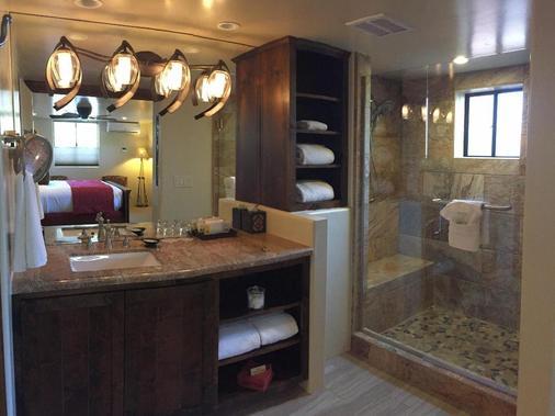 Casa Sedona Inn - Sedona - Bathroom