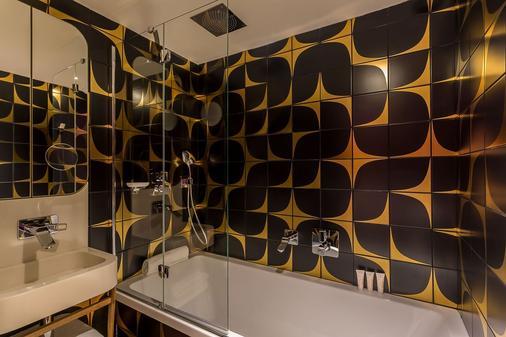 Idol Hotel - Paris - Phòng tắm