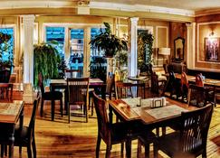 Chelsea Pub and Inn - Atlantic City - Dining room
