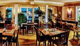 Chelsea Pub and Inn - Atlantic City - Spisestue