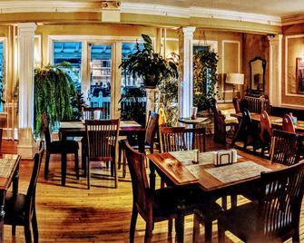 Chelsea Pub and Inn - Atlantic City - Dining room