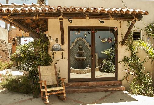 英坎多溫泉套房酒店 - 聖荷西卡波 - 卡波聖盧卡 - 室外景