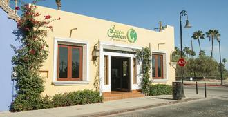 El Encanto Inn & Suites - San José del Cabo - Gebäude