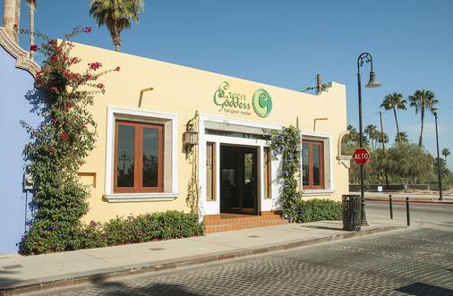 英坎多溫泉套房酒店 - 聖荷西卡波 - 卡波聖盧卡 - 建築