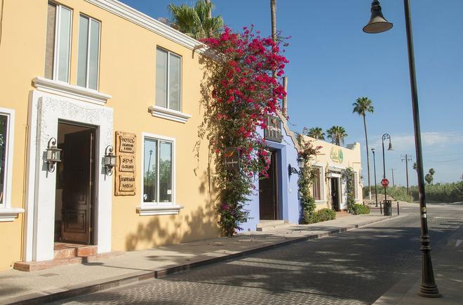 El Encanto Inn & Suites - San Jose del Cabo - Rakennus