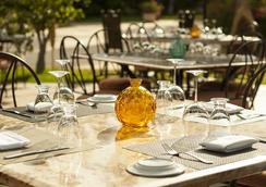 英坎多溫泉套房酒店 - 聖荷西卡波 - 卡波聖盧卡 - 餐廳