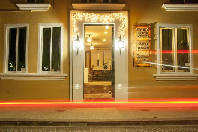 El Encanto Inn & Suites - San Jose del Cabo - Vastaanotto