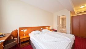Hotel Belmondo Hamburg Hbf - Hamburg - Bedroom