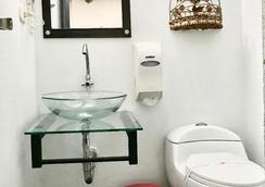 Ayenda 1230 Paradise Lleras - Medellín - Bathroom