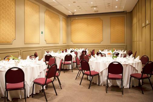 Royal Park Hotel Lima - Λίμα - Αίθουσα συνεδριάσεων