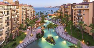 Villa del Arco Beach Resort & Spa Cabo San Lucas - Cabo San Lucas - Κτίριο