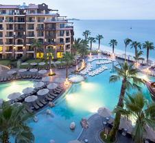 德爾阿科海灘溫泉別墅度假酒店 - 聖盧卡斯角