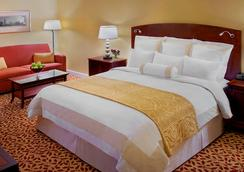 Charlotte Marriott Southpark - Charlotte - Phòng ngủ