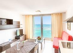 Hotel The Corralejo Beach - Corralejo - Comedor