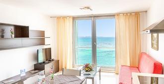 Hotel The Corralejo Beach - Corralejo - חדר אוכל