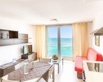 Hotel The Corralejo Beach - Corralejo - Menjador