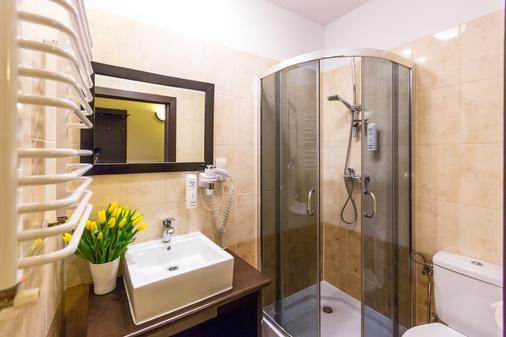 Goscinna Kamienica - Białystok - Bathroom