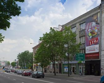 Goscinna Kamienica - Białystok - Building