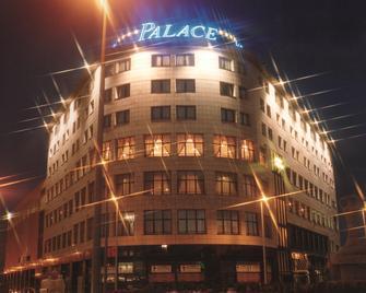 Villareal Palace Hotel - Villareal - Edificio