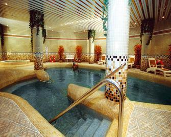 Villareal Palace Hotel - Vila-real - Bazén