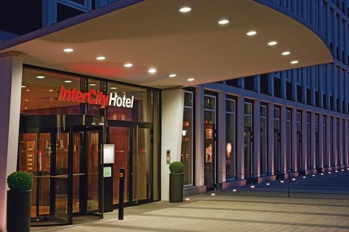 Intercityhotel Hannover - Hannover - Building