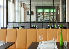 Intercityhotel Hannover - Hannover - Restaurant