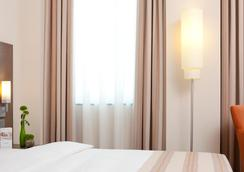 Intercityhotel Hannover - Hannover - Makuuhuone