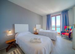 阿爾特亞米瑪爾城市飯店 - 阿爾特亞 - 臥室